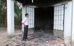 Vụ 4 cha con chết cháy: Tự thiêu để giải thoát cho mình