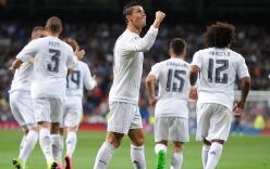 Ronaldo bị lên án vì đòi quả penalty từ