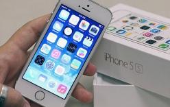 iPhone 6S ra mắt, iPhone thế hệ cũ giảm giá cả triệu đồng