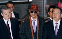 Sự thật về nhóm mafia khiến cả Nhật Bản khiếp đảm (P1)