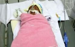 Cô gái 21 tuổi nhập viện sinh con mới biết mình mang thai