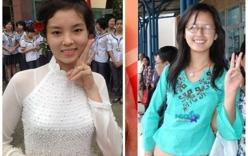 Nhan sắc mộc mạc thuở chưa nổi tiếng của dàn Hoa hậu Việt