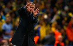 Mourinho nói gì sau chiến thắng \