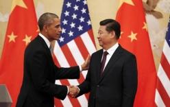 Tổng thống Obama đích thân giải quyết các lệnh trừng phạt Trung Quốc
