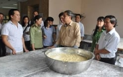 Tiệm bánh trung thu Bảo Phương bị tạm đình chỉ sản xuất