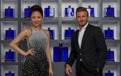 Tóc Tiên đẹp lấn át dàn mỹ nhân trong buổi tiệc của David Beckham