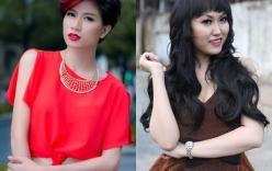 Trang Trần đáp trả gay gắt khi bị vợ chồng Phi Thanh Vân tố bịa chuyện