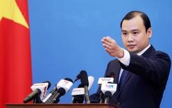 Yêu cầu Thái Lan điều tra, bồi thường vụ bắn ngư dân Việt