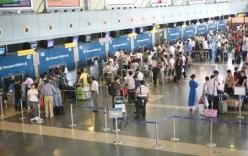Dùng giấy tờ giả đi máy bay, nữ hành khách bị phạt 7,5 triệu đồng