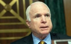 McCain: Mỹ nên giám sát trước tuyên bố của TQ trên Biển Đông