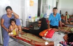 Gia Lai: Hơn 100 người nhập viện sau khi ăn thịt bò ở đám cưới
