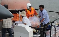 Tìm thấy thêm thi thể vụ chìm tàu ở Bà Rịa – Vũng Tàu