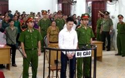 Nam sinh sát hại cô giáo, đốt xác phi tang lãnh 18 năm tù
