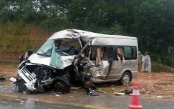 Vụ xe đón dâu gặp tai nạn thảm khốc: Đã xác định được 9 nạn nhân