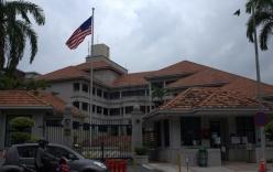 Đại sứ quán Mỹ, Australia cảnh báo tấn công khủng bố ở Malaysia
