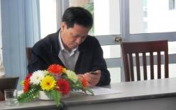 Nguyên giám đốc Sở Thông tin và Truyền thông Phú Yên bị bắt