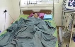 Xác định vật lạ phát nổ làm bé trai 9 tuổi ở Hà Tĩnh dập nát 2 tay
