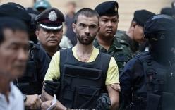 Nghi phạm đánh bom ở Bangkok nhằm trả thù cho mạng lưới buôn người?