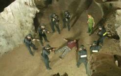 Những màn đấu súng nảy lửa giữa cảnh sát và tội phạm