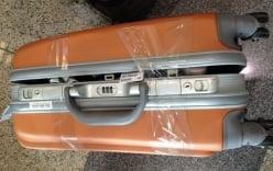 Phát hiện thi thể một người Việt trong túi hành lý ở Malaysia