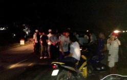Tai nạn xe máy, hai người tử vong