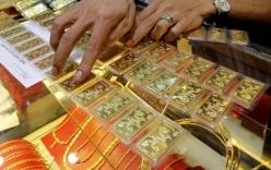 Giá vàng hôm nay 29/9: Vàng SJC giảm