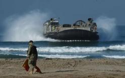 Mỹ điều 30.000 quân đối phó Trung Quốc trên Biển Đông