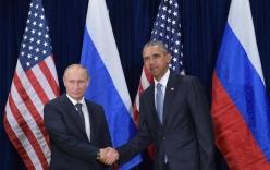 Ông Putin nói về khả năng không kích ở Syria