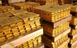Giá vàng hôm nay 30/9: Vàng SJC về mức 33 triệu đồng/lượng