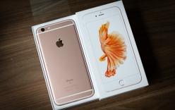 iPhone 6s chính hãng về Việt Nam ngày 11/11 giá từ 18,5 triệu