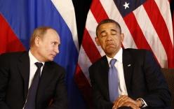 Obama - Putin: Những khoảnh khắc lúng túng khi chạm mặt