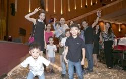 Hồ Ngọc Hà, Cường Đô-la bất ngờ đoàn tụ sau tin đồn ly hôn