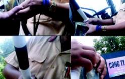 Nam sinh trèo cây, bí mật quay clip tống tiền CSGT