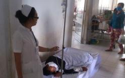 Đôi nam nữ uống thuốc sâu tự tử: Nam thanh niên biến mất khỏi bệnh viện