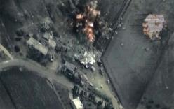 Mỹ cân nhắc bảo vệ phiến quân được huấn luyện ở Syria