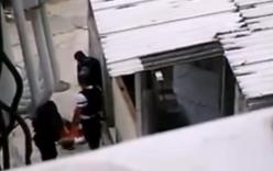 Video: Cảnh sát gài súng vào tay người chết đổ tội bị camera ghi lại