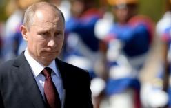 Nga: Phiến quân IS đang hoảng loạn
