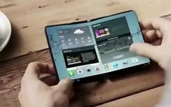 Smartphone màn hình dẻo sẽ xuất hiện vào năm 2016?