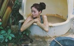 Facebook sao Việt: Kỳ Duyên chia sẻ đầy tâm trạng trên trang cá nhân