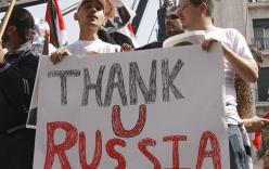 Báo Đức: Putin đang làm mọi thứ trở nên đúng đắn
