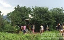 Bé gái 2 tuổi tử vong bất thường ở Bình Thuận
