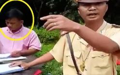 Clip bị đòn vì cự cãi CSGT: CA Đồng Nai đã có kết luận điều tra