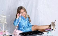 Cuộc sống xa hoa của cô bé triệu phú 6 tuổi