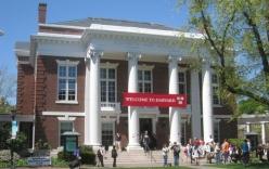 Harvard rớt khỏi top 10 đại học hàng đầu nước Mỹ