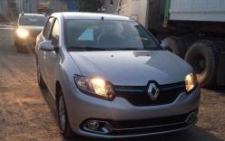 Tiết lộ 3 mẫu xe Renault sắp bán tại Việt Nam