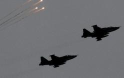 Không quân Nga tiêu diệt 4 sở chỉ huy của IS