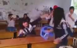 Nữ sinh Thái Bình đánh bạn như phim chưởng gây phẫn nộ dư luận