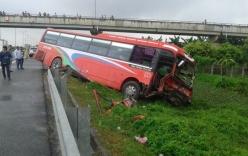 Tai nạn giao thông liên hoàn trên cao tốc Trung Lương: Khởi tố 2 tài xế