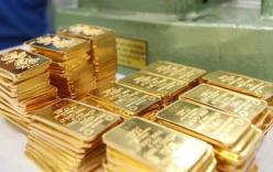 Giá vàng hôm nay 6/10: Vàng SJC giảm 110 nghìn đồng/lượng