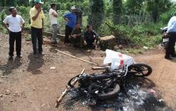 Hai thanh niên nghi trộm chó bị người dân đánh tử vong